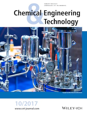 Chemical engineering and technology